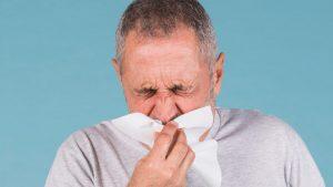 Tamaulipas ocupa segundo lugar nacional con más infecciones respiratorias