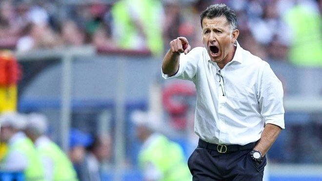 ¿Tuvieron miedo? La dura pregunta de Osorio a México en el Mundial