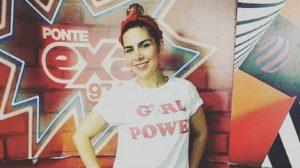 Karla Panini asegura que Karla Luna la perdonó antes de morir