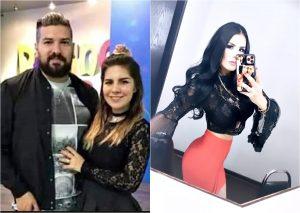 Karla Panini demanda a Fabiola Martínez, supuesta amante de su esposo