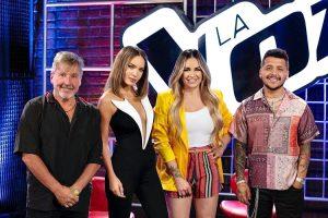 La Voz: cuándo inicia y dónde ver el estreno de nueva temporada EN VIVO