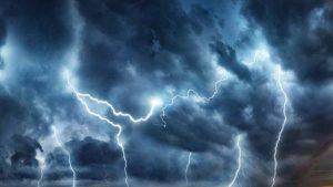 Alerta el Centro de Predicción NWS tormentas severas en la región de Laredo, Texas