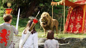 Netflix quiere llevar Las Crónicas de Narnia del cine a serie en streaming