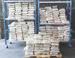 Decomisa CBP droga y dinero