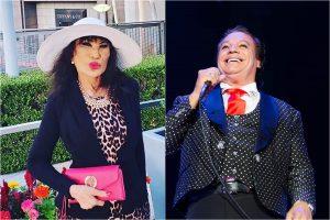 ¿Lyn May tuvo una hija con Juan Gabriel? Ella lo cuenta todo (VIDEO)