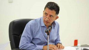 Confirma contagio de covid-19 diputado de Nuevo Laredo: Es Manuel Canales