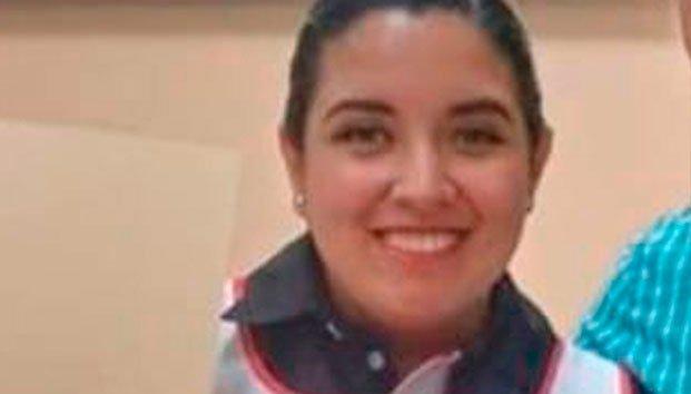 Miriam, paramédico de Monclova