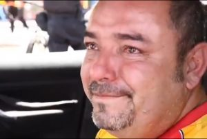 VIDEO VIRAL: Aficionado de Monarcas llora por posible mudanza