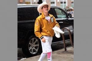 Justin Bieber revela que le gusta la música del grupo Intocable