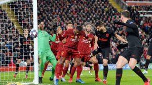 Un estudio afirma que partido de fútbol provocó 41 muertes por covid-19