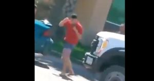 VIDEO: protocolos anti coronavirus provocan pelea en Hermosillo