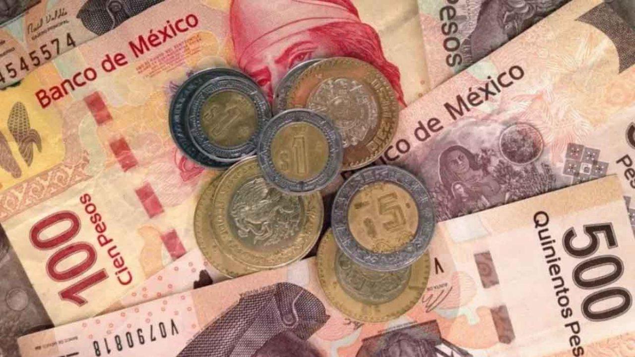 Cuáles Son Las Denominaciones De Dinero