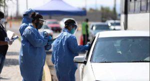 Por Covid-19, reforzarán cercos sanitarios en puentes fronterizos de Tamaulipas
