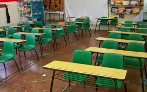 COVID-19: Así será el regreso a clases del ciclo escolar 2020-2021 en Tamaulipas