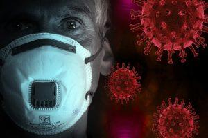 Aumentan a 19 los muertos por coronavirus en Laredo, Texas