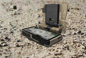 Samsung lanza versión de su Galaxy S20 exclusivo para militares