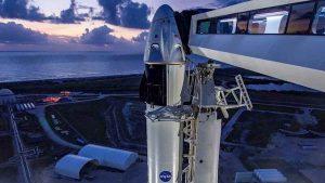 Podrás viajar en el Space X el próximo año… ¿Sabes cuánto cuesta el boleto?