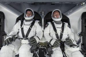 Lanzamiento Space X: dónde y a qué hora ver transmisión EN VIVO
