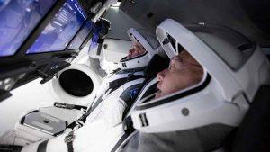 ¿Cuándo volverán a intentar el nuevo despegue del Space X?