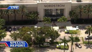 Reportan tiroteo en tienda de lujo en Aventura Mall, Florida (VIDEO)