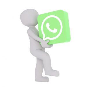 Los 10 trucos de WhatsApp que debes conocer