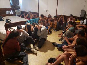 Laredo, Texas: Aseguran 33 indocumentados en casa de seguridad (FOTOS)