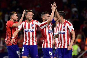 Atlético de Madrid vs. Athletic Club: dónde y a que hora ver transmisión del partido EN VIVO