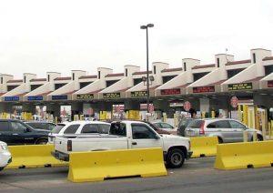 Aclara CBP supuesta publicación sobre reapertura de puentes