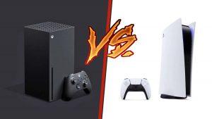 ¿Cuál es mejor, Playstation 5 o Xbox Series X?