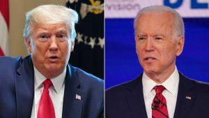 Encuesta en Texas da empate técnico entre Trump y Biden