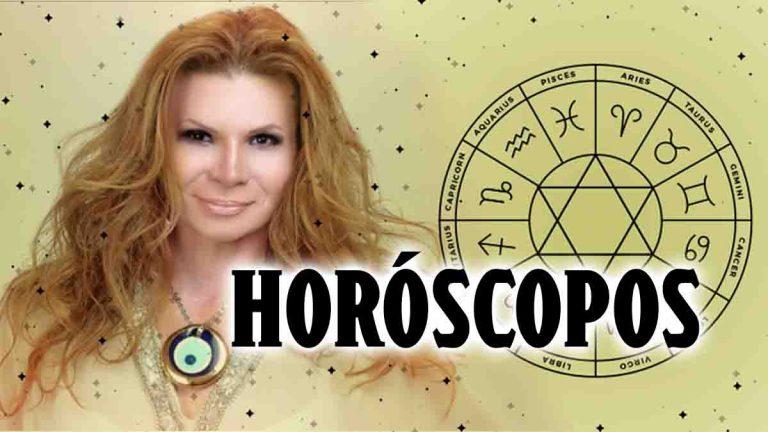 Horóscopos del martes 10 de noviembre Mhoni Vidente predice tu futuro