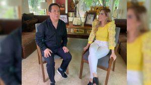 Karla Panini contó su verdad en reveladora entrevista con Gustavo Adolfo Infante