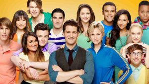 Lea Michele, protagonista de Glee acusada de racista VIDEO