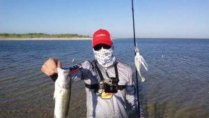 Lugares cerca de Laredo para aprovechar el Día de Pesca Gratis