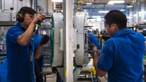 COVID-19: Más de 14 mil se quedan sin empleo en Tamaulipas
