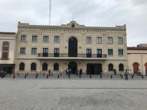 Matamoros: Reportan brote de coronavirus en ayuntamiento