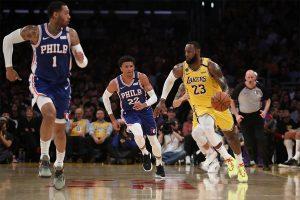NBA confirma 16 jugadores positivos a coronavirus