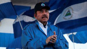 Mueren varios funcionarios de Nicaragua sin que se sepa la causa exacta