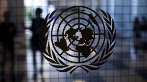 Filtran video de trabajadores de la ONU teniendo relaciones en vehículo oficial