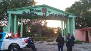 """Muere """"El Pancho"""" en """"El Papagayo"""" de la zona de tolerancia FOTOS"""