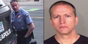 Policía que mató a George Floyd es trasladado a penal de máxima seguridad