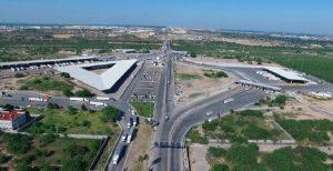 Exigen cuentas del fideicomiso del Puente 3 en Nuevo Laredo