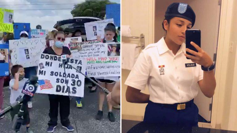 Fort Hood: Piden poyo de la comunidad para encontrar a Vanessa Guillén