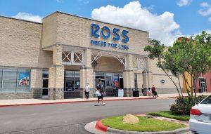 ¿Cierre de Ross en Laredo, Texas será definitivo?