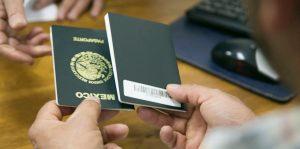 Reanudan emisión de pasaportes; revisa las medidas para tramitarlo