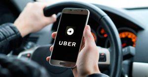 Uber llegará a Nuevo Laredo