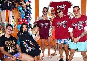 ¿Quiénes son los participantes de Acapulco Shore temporada 7?