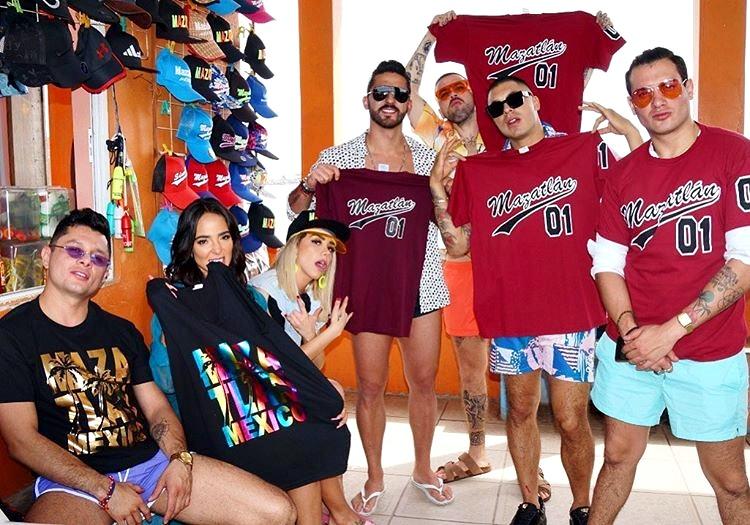 Quiénes son los protagonistas de la temporada de Acapulco Shore