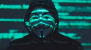 ¿Quiénes son los hacktivistas de Anonymous y cuándo surgieron?