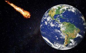 ¿Fin del mundo? Asteroide pasará cerca de la Tierra el 6 de junio
